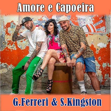 amore e capoeira mp3