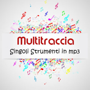 Basi Multitraccia in mp3