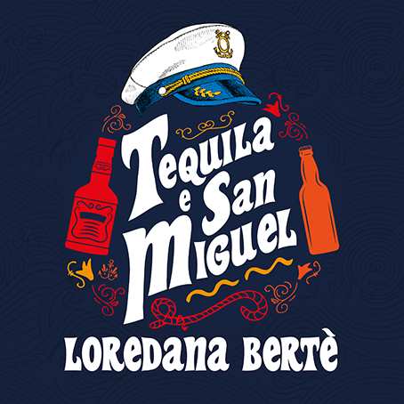 bertè tequila e san miguel