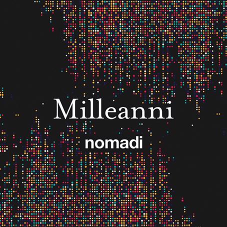 nomadi mille anni