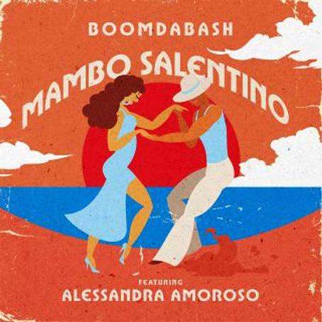 mambo salentino boombadash