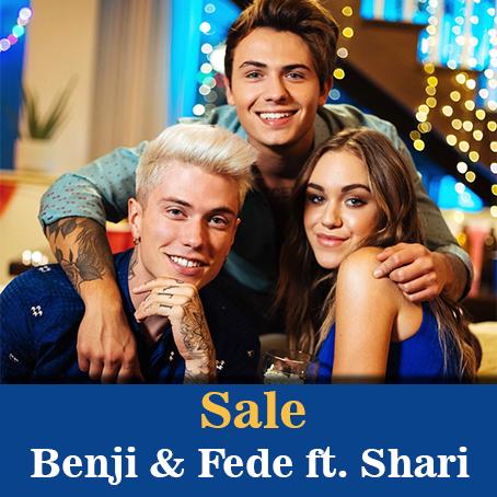 b&f sale