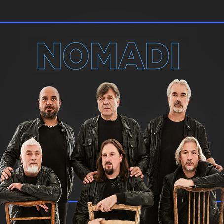 nomadi nomadi