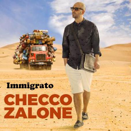 zalone immigrato