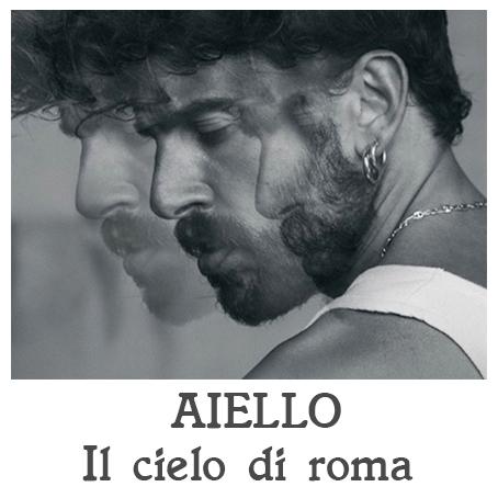 aiello il cielo di roma