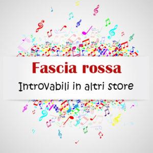 Fascia Rossa