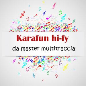 Karafun Hi-Fy