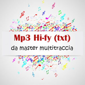 Mp3 High Fidelity