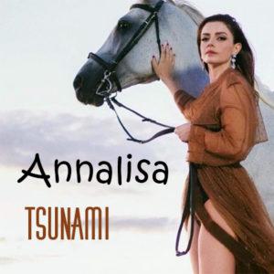 annalisa tsunami