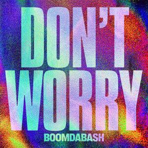 boomdabash don't worry