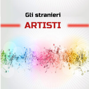 Artisti Stranieri