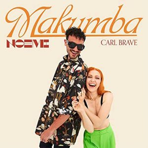 Makumba noemi brave