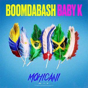 Mohicani boomdabash