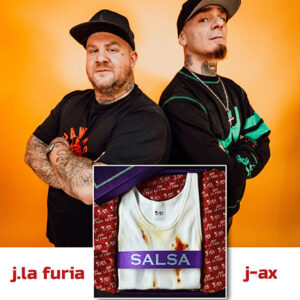 j ax salsa