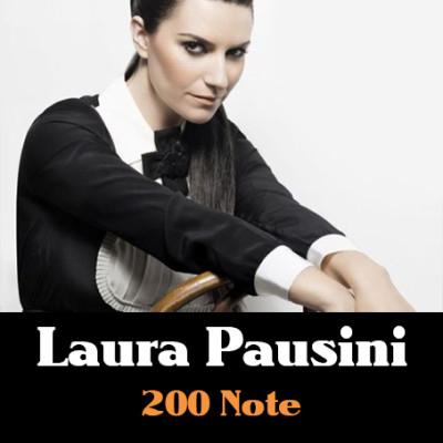 L Pausini - 200 Note (mp3 con testo)
